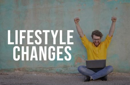 5 Lifestyles Changes to Be More Successful