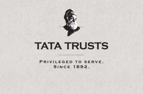 Tata Trusts: Disaster Relief and Rehab against COVID-19