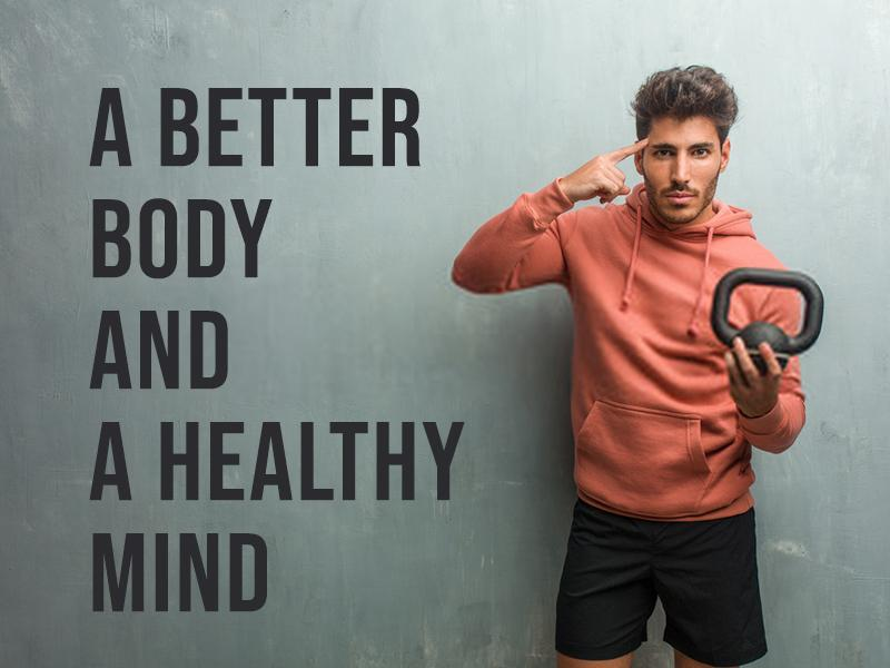 Fitness and Mental Health