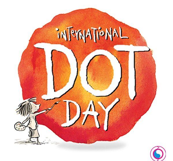 International Dot Day 2021