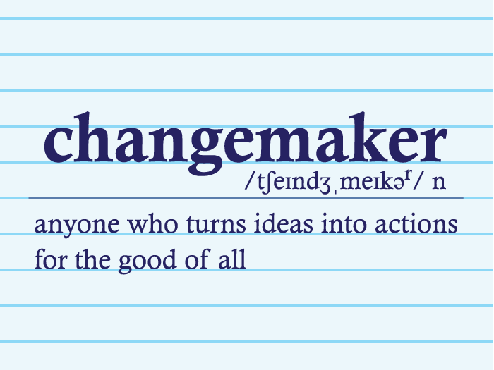 Greatest Changemakers of All Time